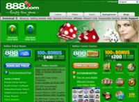 888.com Casino-on-Net