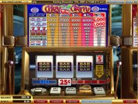 Crazy Cherry Progressive Slot