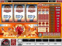 Free Spirit Wheel of Wealth Progressive Slot