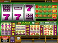 Microgaming Fruit Fiesta slot Slot Reels