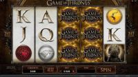 Game of Thrones - 243 Ways Progressive Slot