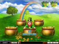 Irish Luck Progressive Slot