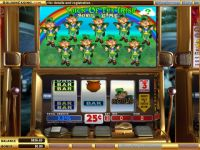 Luck o'the Irish Progressive Slot