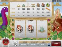 Rival One Million Reels BC Classic slot Info