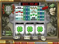 WGS Technology Pay Dirt Classic slot Slot Reels