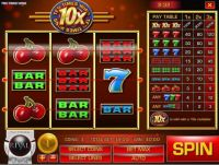 Ten Times Wins Progressive Slot