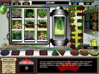 The Hulk Progressive Slot