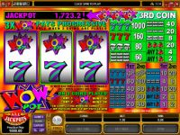 Microgaming Wow Pot slot Slot Reels
